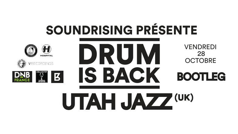 drum-is-back-#3-utah-jazz