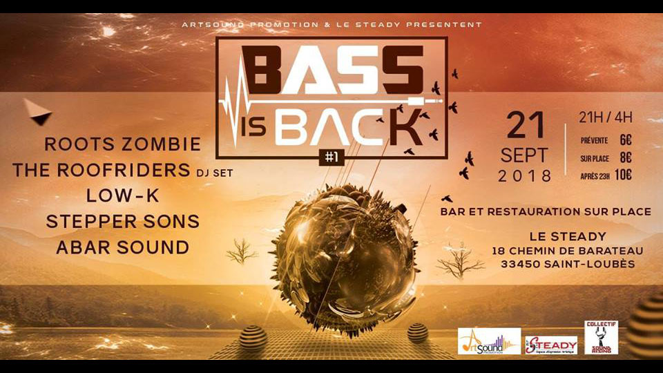 bass-is-back-artsound-soundrising-records