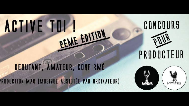 concours-active-toi-dirty-knees-soundrising-records
