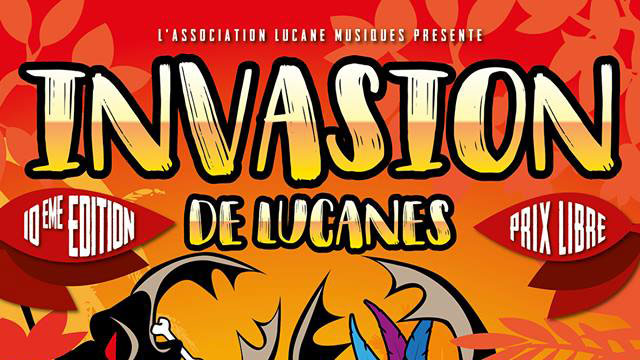 festival-invasion-lucanes-soundrising-records