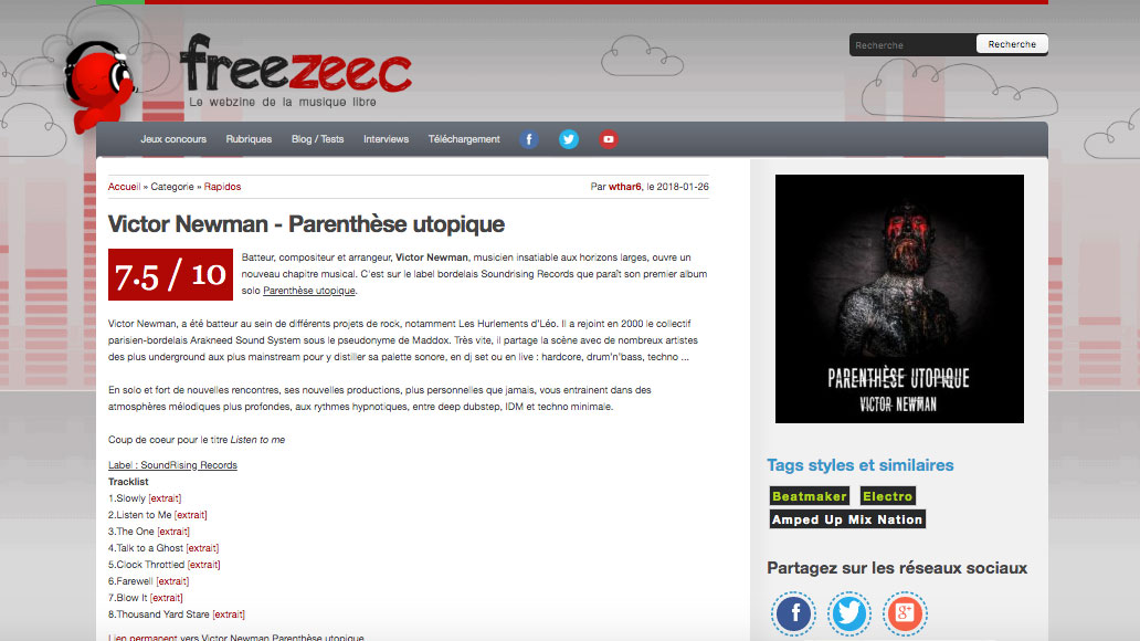 freezeec-soundrising-records-victor-newman
