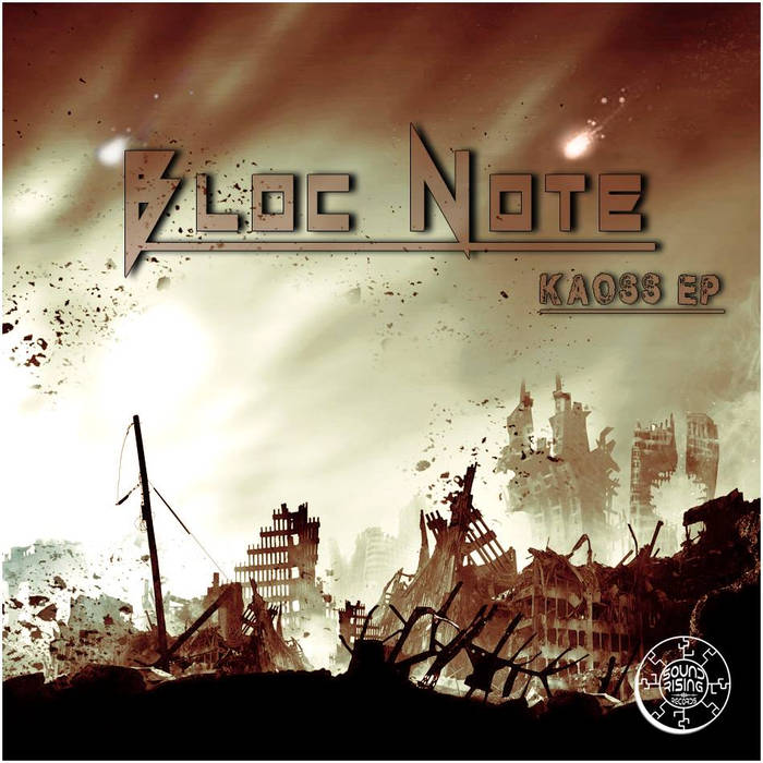 soundrising-artist-bloc-note-kaoss